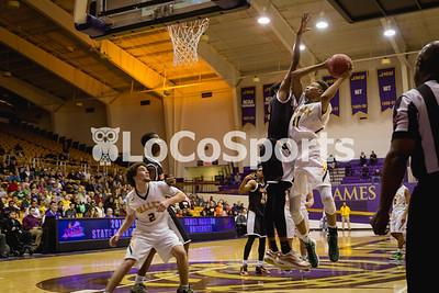 Boys Basketball: Monacan 57, Loudoun Valley 55 by Doug Johnson on March 4, 2016