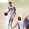 AW Boys Basketball John Champe vs  Dominion-12