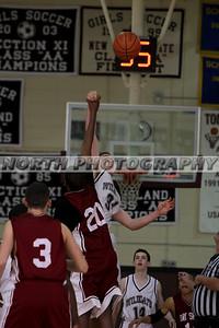 (Boys) High School Basketball