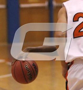 Basketball 2011 - 2012
