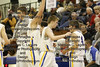 Findlay High School vs. Toledo Scott Basketball 12-15-2009 :