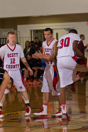 Scott County vs RYLE