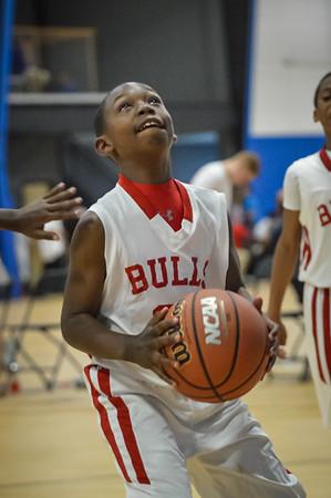 Bulls -17