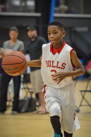 Bulls -13