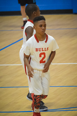 Bulls -1