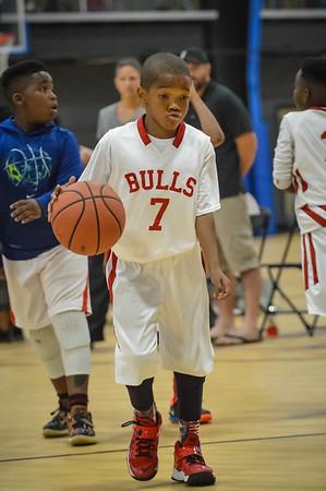 Bulls -18