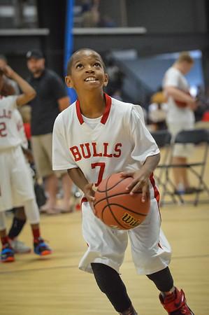 Bulls -19