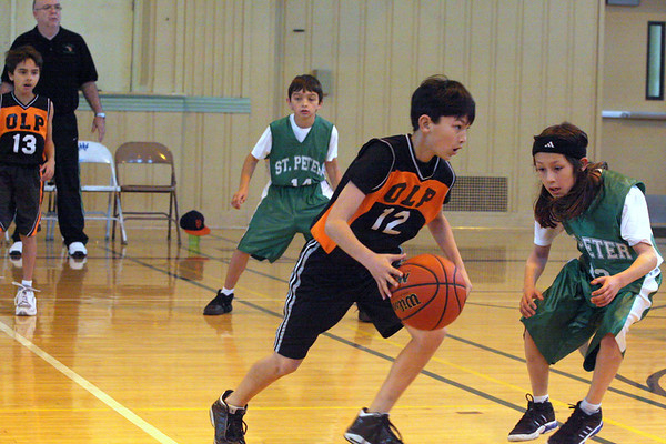 Basketball CYO 01_09_10