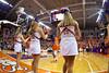 Clemson Tigers vs Wake Forest Deacons Men's Basketball<br /> Wake Forest 78 Clemson 68<br /> Saturday, January 17, 2009 at Littlejohn Coliseum<br /> Clemson, South Carolina<br /> (file 160827_803Q8664_1D3)