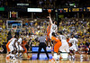 Clemson vs Wake Forest Men's Basketball<br /> WFU 96 Clemson 88<br /> Sunday, March 08, 2009 at LJVM Coliseum<br /> Winston-Salem, North Carolina<br /> (file 171116_QE6Q9973_1D2N)