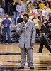 Clemson vs Wake Forest Men's Basketball<br /> WFU 96 Clemson 88<br /> Sunday, March 08, 2009 at LJVM Coliseum<br /> Winston-Salem, North Carolina<br /> (file 170312_803Q8553_1D3)