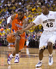 Clemson vs Wake Forest Men's Basketball