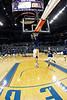 Coker Cobras vs Barton Bulldogs Men's Basketball<br /> Friday, February 11, 2011 at Time Warner Cable Arena<br /> Charlotte, North Carolina<br /> (file 141746_803Q3378_1D3)