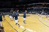 Coker Cobras vs Barton Bulldogs Men's Basketball<br /> Friday, February 11, 2011 at Time Warner Cable Arena<br /> Charlotte, NC<br /> (file 142611_803Q3391_1D3)