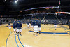 Coker Cobras vs Barton Bulldogs Men's Basketball<br /> Friday, February 11, 2011 at Time Warner Cable Arena<br /> Charlotte, North Carolina<br /> (file 142022_803Q3388_1D3)