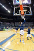 Coker Cobras vs Barton Bulldogs Men's Basketball<br /> Friday, February 11, 2011 at Time Warner Cable Arena<br /> Charlotte, North Carolina<br /> (file 141800_803Q3383_1D3)