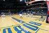 Coker Cobras vs Barton Bulldogs Men's Basketball<br /> Friday, February 11, 2011 at Time Warner Cable Arena<br /> Charlotte, North Carolina<br /> (file 141914_803Q3385_1D3)