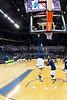 Coker Cobras vs Barton Bulldogs Men's Basketball<br /> Friday, February 11, 2011 at Time Warner Cable Arena<br /> Charlotte, North Carolina<br /> (file 141758_803Q3381_1D3)