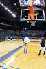 Coker Cobras vs Barton Bulldogs Men's Basketball<br /> Friday, February 11, 2011 at Time Warner Cable Arena<br /> Charlotte, North Carolina<br /> (file 141800_803Q3382_1D3)