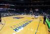 Coker Cobras vs Barton Bulldogs Men's Basketball<br /> Friday, February 11, 2011 at Time Warner Cable Arena<br /> Charlotte, North Carolina<br /> (file 142526_803Q3389_1D3)