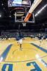 Coker Cobras vs Barton Bulldogs Men's Basketball<br /> Friday, February 11, 2011 at Time Warner Cable Arena<br /> Charlotte, North Carolina<br /> (file 141743_803Q3377_1D3)