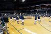 Coker Cobras vs Barton Bulldogs Men's Basketball<br /> Friday, February 11, 2011 at Time Warner Cable Arena<br /> Charlotte, North Carolina<br /> (file 142600_803Q3390_1D3)