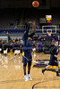 Coker Cobras vs ECU Pirates Men's Basketball<br /> Thursday, November 17, 2011 at Williams Arena<br /> Greenville, North Carolina<br /> (file 202735_803Q7031_1D3)