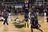 Coker Cobras vs ECU Pirates Men's Basketball<br /> Thursday, November 17, 2011 at Williams Arena<br /> Greenville, NC<br /> (file 202946_803Q7032_1D3)