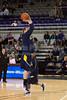 Coker Cobras vs ECU Pirates Men's Basketball<br /> Thursday, November 17, 2011 at Williams Arena<br /> Greenville, NC<br /> (file 202532_803Q7026_1D3)