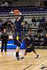 Coker Cobras vs ECU Pirates Men's Basketball<br /> Thursday, November 17, 2011 at Williams Arena<br /> Greenville, NC<br /> (file 202532_803Q7025_1D3)