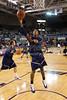 Coker Cobras vs ECU Pirates Men's Basketball<br /> Thursday, November 17, 2011 at Williams Arena<br /> Greenville, North Carolina<br /> (file 203013_803Q7034_1D3)