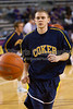 Coker Cobras vs ECU Pirates Men's Basketball<br /> Thursday, November 17, 2011 at Williams Arena<br /> Greenville, North Carolina<br /> (file 202906_BV0H3783_1D4)