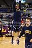 Coker Cobras vs ECU Pirates Men's Basketball<br /> Thursday, November 17, 2011 at Williams Arena<br /> Greenville, NC<br /> (file 202914_BV0H3784_1D4)