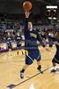 Coker Cobras vs ECU Pirates Men's Basketball<br /> Thursday, November 17, 2011 at Williams Arena<br /> Greenville, North Carolina<br /> (file 203037_803Q7037_1D3)