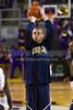 Coker Cobras vs ECU Pirates Men's Basketball<br /> Thursday, November 17, 2011 at Williams Arena<br /> Greenville, NC<br /> (file 202844_BV0H3777_1D4)