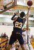 Coker Cobras vs Pfeiffer Falcons Men's Basketball<br /> Wednesday, January 26, 2011 at Pfeiffer University<br /> Misenheimer, North Carolina<br /> (file 192749_BV0H2931_1D4)