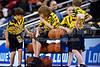 Wake Forest vs NC State Men's Basketball<br /> WFU 85 NC State 78<br /> Thursday, February 26, 2009 at LJVM Coliseum<br /> Winston-Salem, North Carolina<br /> (file 195028_QE6Q8577_1D2N)