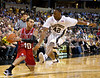 Wake Forest vs NC State Men's Basketball