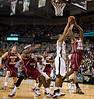 Wake Forest vs Boston College Men's Basketball<br /> Demon Deacons Defeat Boston College, 93-76<br /> Sunday, February 08, 2009 at LJVM Coliseum<br /> Winston-Salem, North Carolina<br /> (file 161802_QE6Q6721_1D2N)