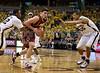 Wake Forest vs Boston College Men's Basketball<br /> Demon Deacons Defeat Boston College, 93-76<br /> Sunday, February 08, 2009 at LJVM Coliseum<br /> Winston-Salem, North Carolina<br /> (file 161831_QE6Q6725_1D2N)