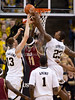 Wake Forest vs Boston College Men's Basketball