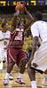 Wake Forest vs Boston College Men's Basketball<br /> Demon Deacons Defeat Boston College, 93-76<br /> Sunday, February 08, 2009 at LJVM Coliseum<br /> Winston-Salem, North Carolina<br /> (file 160839_803Q3436_1D3)