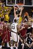 Wake Forest vs Boston College Men's Basketball<br /> Demon Deacons Defeat Boston College, 93-76<br /> Sunday, February 08, 2009 at LJVM Coliseum<br /> Winston-Salem, North Carolina<br /> (file 160656_QE6Q6703_1D2N)