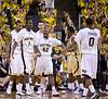 Wake Forest vs Ga Tech Men's Basketball<br /> WFU 87 Ga Tech 69<br /> Wednesday, February 18, 2009 at LJVM Coliseum<br /> Winston-Salem, North Carolina<br /> (file 194028_803Q4617_1D3)