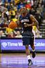 Wake Forest Deacons vs Gonzaga Bulldogs<br /> ACC Basketball<br /> Sunday, January 02, 2011 at Lawrence Joel Veterans Memorial Coliseum<br /> Winston-Salem, North Carolina<br /> (file 131247_803Q1097_1D3)