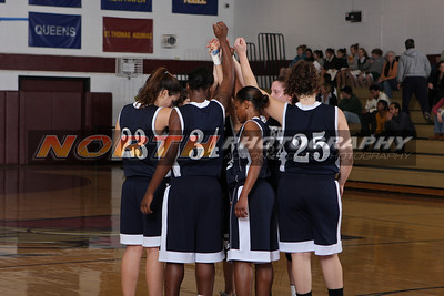 01/09/2008 Mercy vs. Molloy
