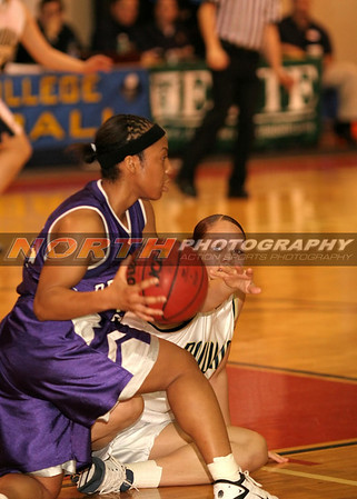 02/05/2005 Bridgeport vs Dowling