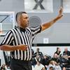 Referee Jeffrey Clarke