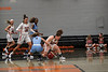UF's Lilly Simon (32) steals the ball from Northwood's Alli Keyser (4).