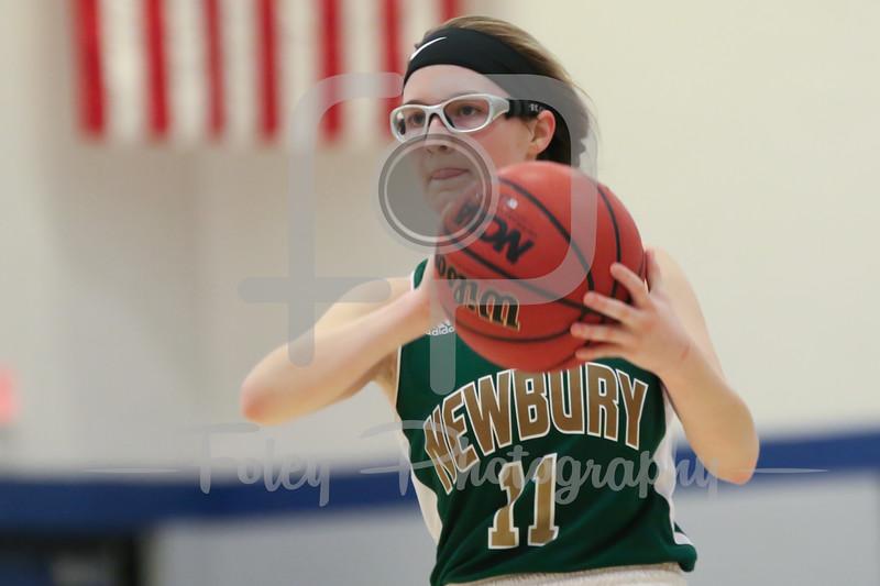 Newbury College Nighthawks Isabelle Pafford (11)